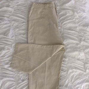 Eddie Bauer Pants & Jumpsuits - Tan Dress Capri